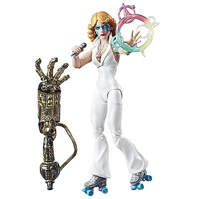 Marvel Dazzler Action Figure: Hasbro: Toys & Games
