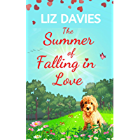 The Summer of Falling in Love: an uplifting feelgood romance that will warm your heart (English Edition)