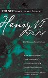Henry VI Part 1 (Folger Shakespeare Library)