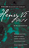 Henry VI Part 1 (Folger Shakespeare Library)