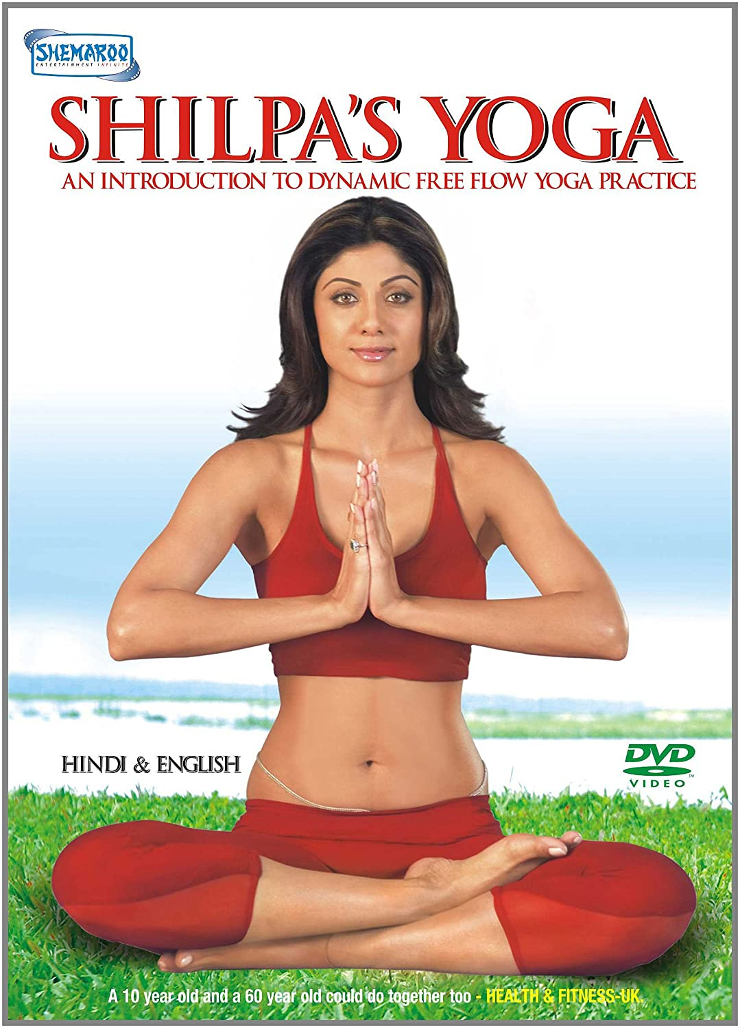 picture Shilpa Shetty Yoga For Good Health Weight Loss