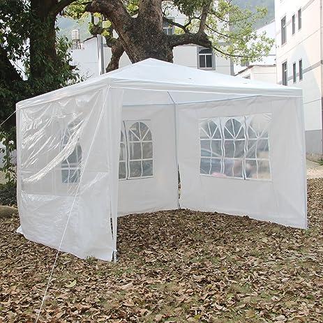 10u0027x10u0027 /10u0027x 20u0027/10u0027x30u0027 Outdoor & Amazon.com: 10u0027x10u0027 /10u0027x 20u0027/10u0027x30u0027 Outdoor Canopy Wedding Party ...