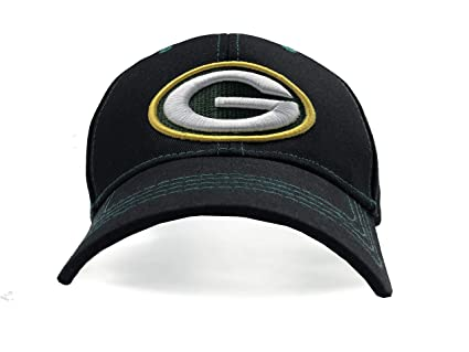 new style 62fd8 7bc86 Football Sport World Series Embroidered Champions Adjustable Hat Cap (Green  Bay Packers)