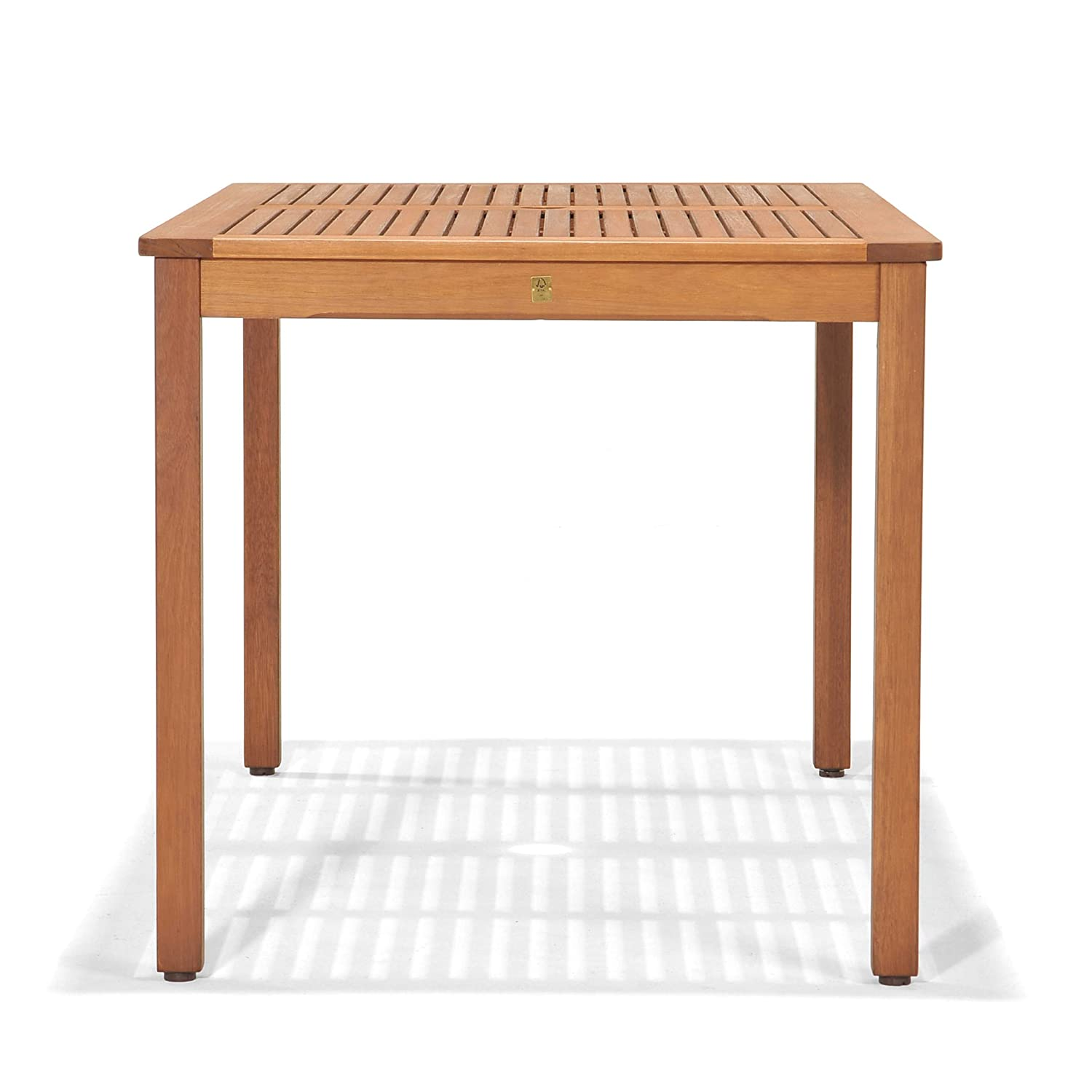 Scan Chichester FSC Eucalyptus Wood Outdoor 6 Seater Dining