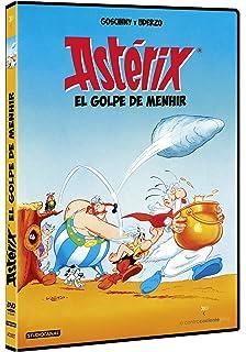Pack: Astérix 50 Aniversario [DVD]: Amazon.es: Dibujos Animados, Gaetan Brizzi, Goscinny, Uderzo, Dibujos Animados: Cine y Series TV