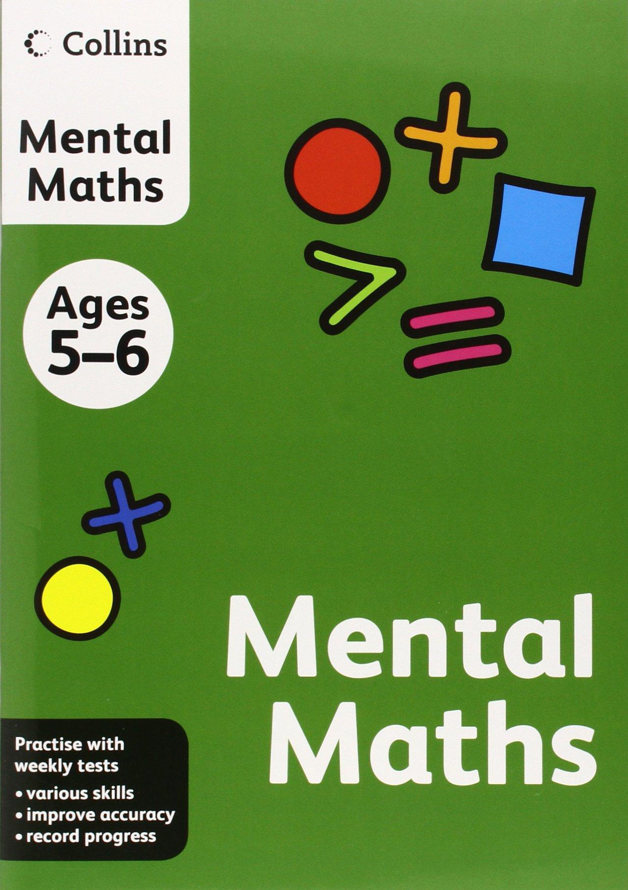 Collins Mental Maths (Collins Practice) PDF
