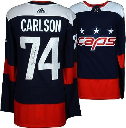 john carlson jersey