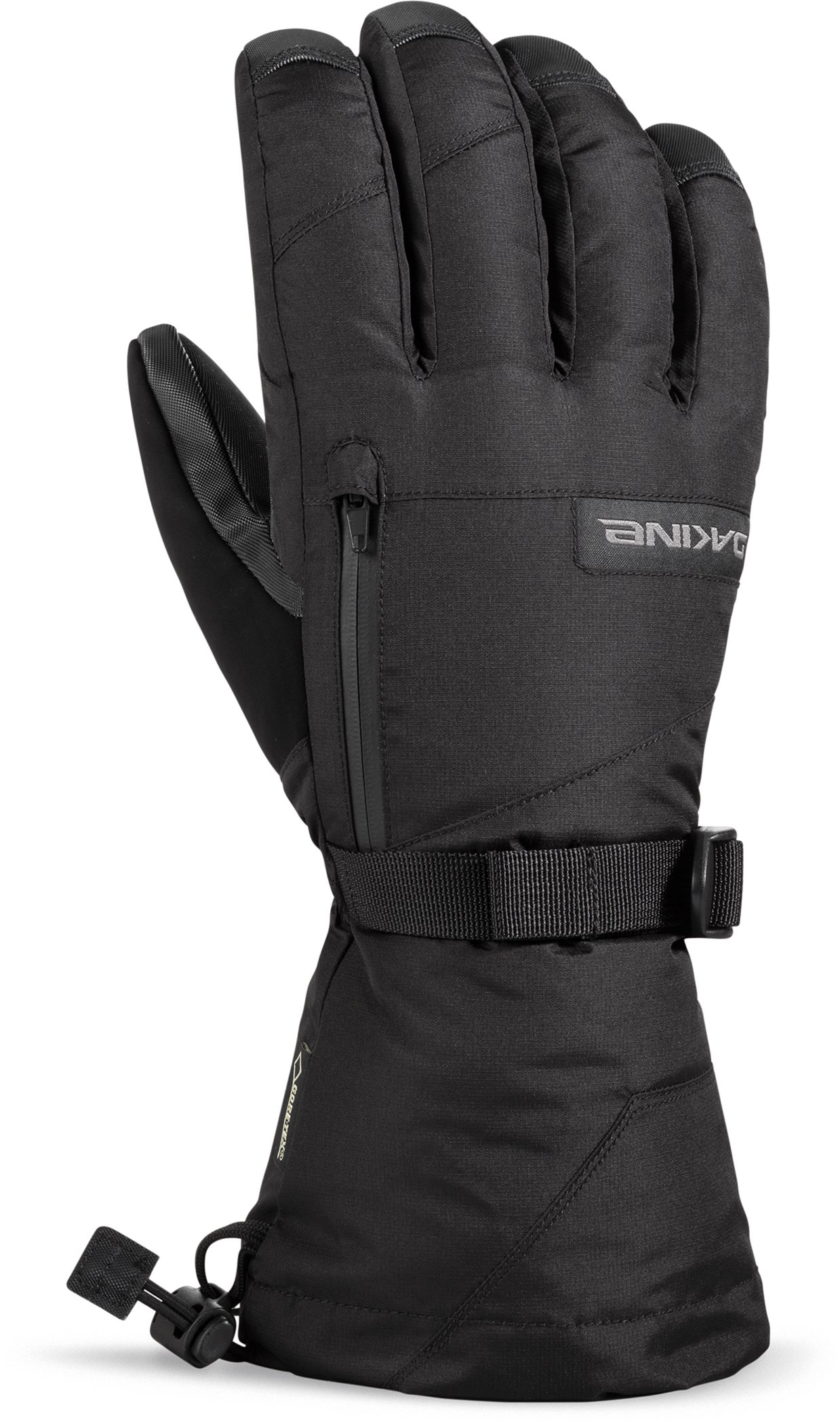 Dakine Men's Titan Glove, Black, XX-Large by Dakine
