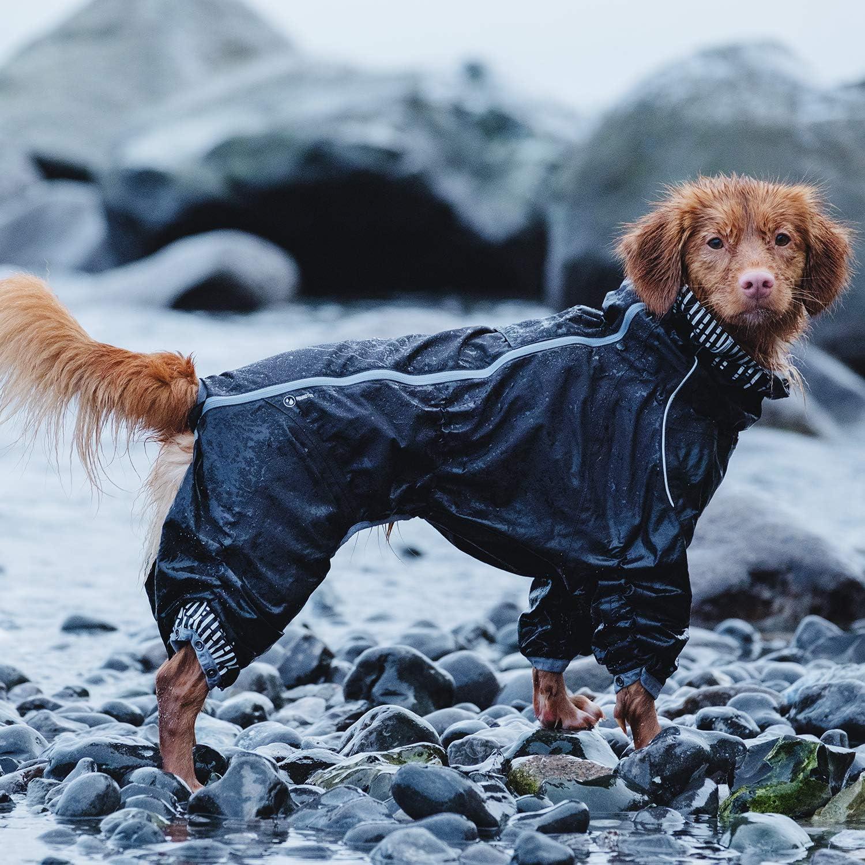 Hurtta Downpour Suit Camuflaje Talla 35L