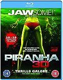 Piranha 3D (Blu-ray 3D)