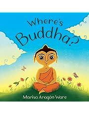 Where's Buddha?