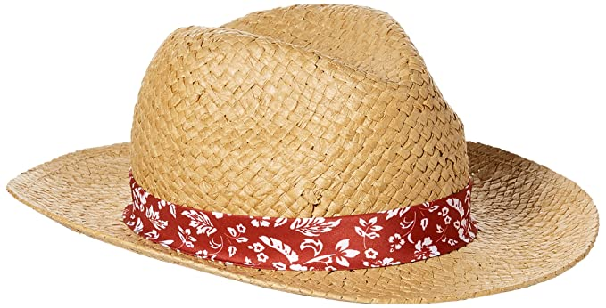 8978f63116a1f Nick Graham Men s Garcia Panama Fedora at Amazon Men s Clothing store