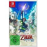 The Legend of Zelda: Skyward Sword HD: Nintendo Switch