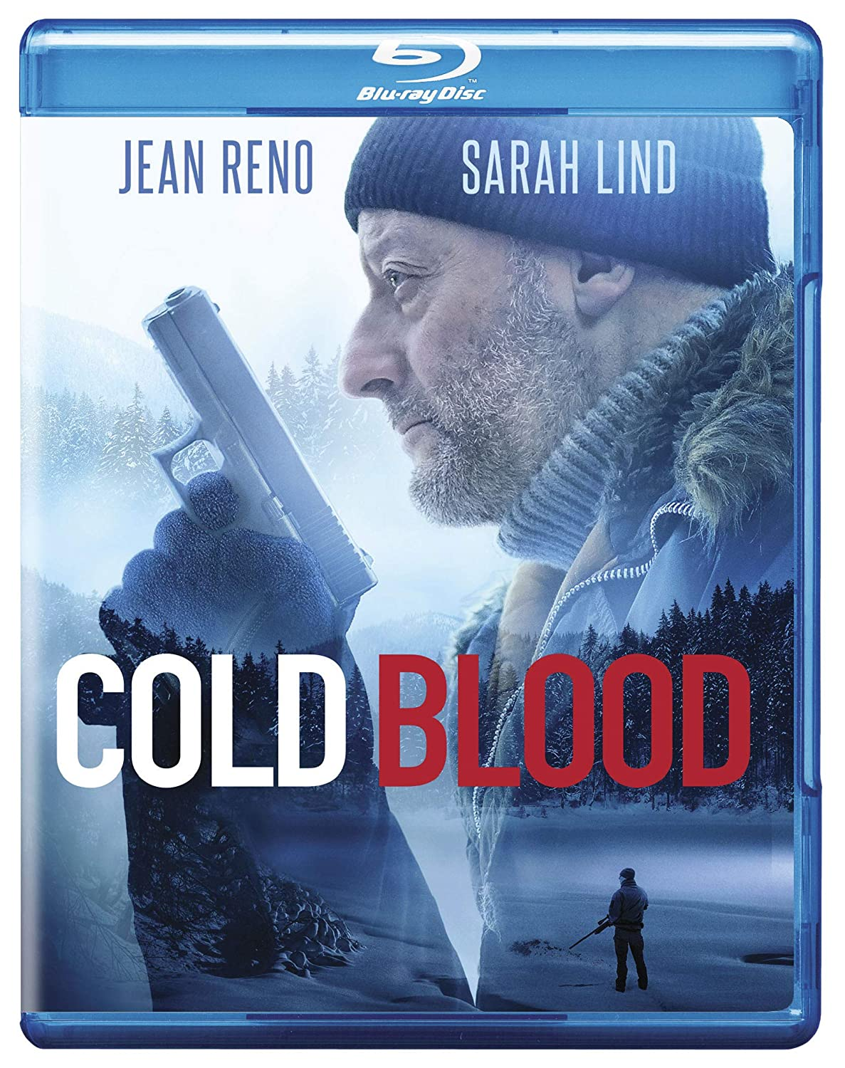 Amazon.com: Cold Blood [Blu-ray]: Jean Reno, Sarah Lind, Joe Anderson:  Movies & TV