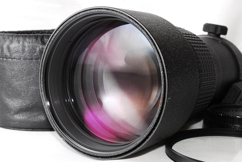 本物 Nikon ニコン ニコン AF NIKKOR 300mm F4 AF F4 ED B014EO2INY, Felice 幸福屋:339681b5 --- vanhavertotgracht.nl