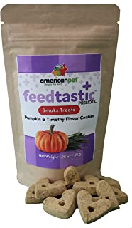 product image for Feedtastic Prebiotic Pumpkin & Timothy Smaks Treats