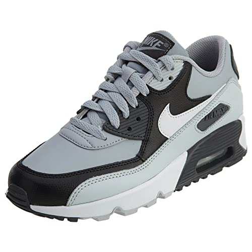 2e7b541a4c4974 Nike Unisex Kids  Air Max 90 2007 (PS) Trainers  Amazon.co.uk  Shoes ...