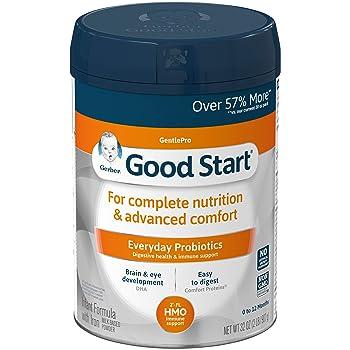 Gerber Good Start GentlePro Powder Baby Formula