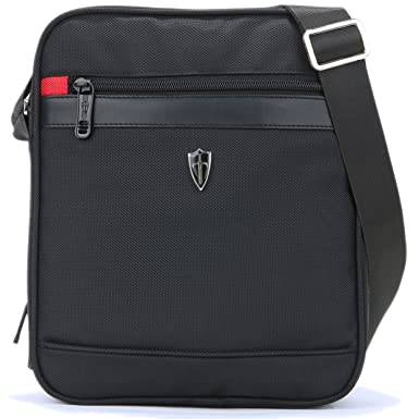 Amazon.com | Victoriatourist V7002 Vertical Shoulder Messenger Bag ...
