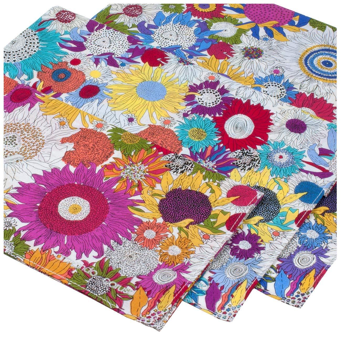 3 units Armando Caruso Ambroisie handkerchiefs