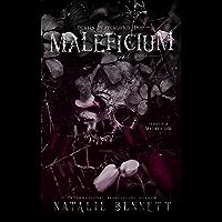 Maleficium (Devil's Playground Book 2) (English Edition)