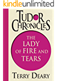 The Lady of Fire and Tears (English Edition)
