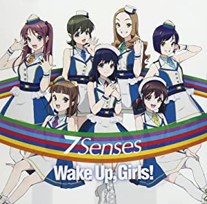 Wake Up, Girls! 新章 DVD