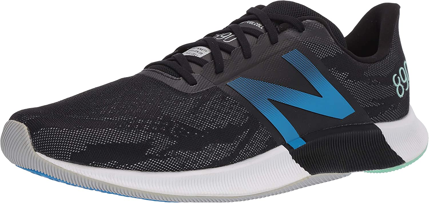 Amazon.com: New Balance FuelCell 890 V8 - Zapatillas de ...