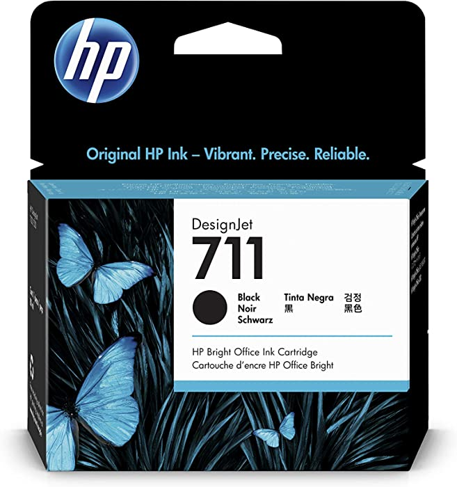 Top 10 Hp Designjet Tseries T795 Ink