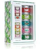 Kusmi Tea - Coffret Miniatures – Les Verts