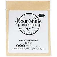 Organic Milk Kefir Grains