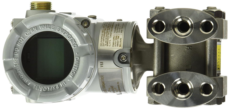 3100D-5-FM-1-1-LCD Dwyer Explosion-proof Pressure Transmitter Mercoid