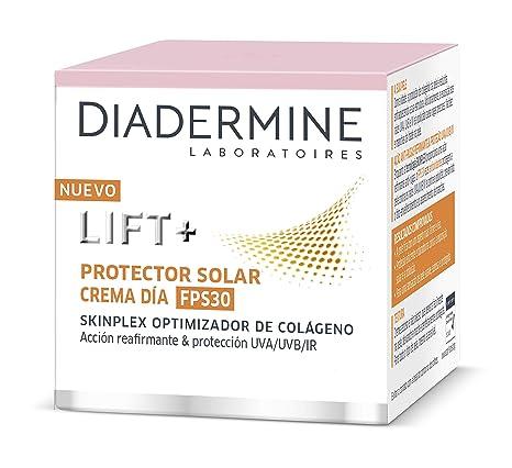 Diadermine Lift+ Protector solar crema de día - 50 ml