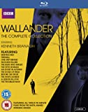 Wallander - The Complete Collection [Blu-ray] [Import anglais]