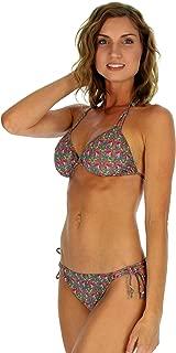 product image for Lifestyles Direct Tan Through String Bikini Bottom