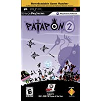 Patapon 2 - PlayStation - Standard Edition