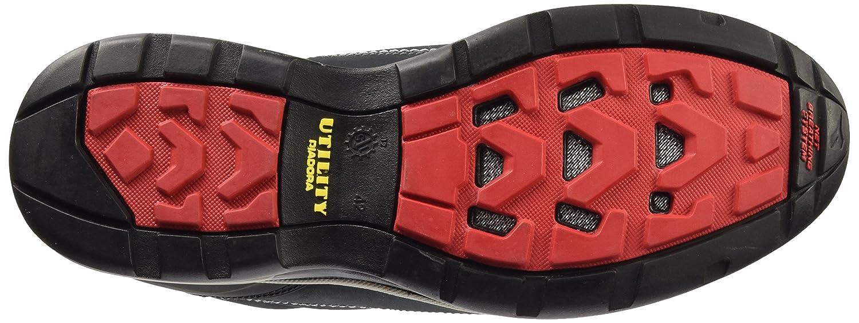 Chaussures Diadora Geox Jet S3 noir;pointure Couleur 43 Technologie HEH8qWvr