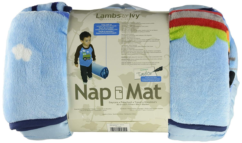 The Best Nap Mats