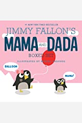 Jimmy Fallon's MAMA and DADA Boxed Set Hardcover