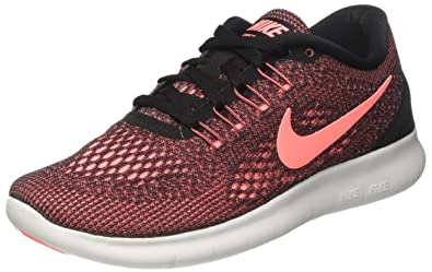 c04167e7537d Nike Women s Free Running Shoes  Amazon.co.uk  Shoes   Bags