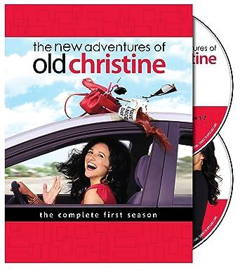new adventures of old christine torrent