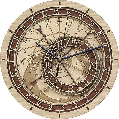 astrological clock software