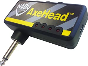 Nady Accordion Accessory (AXEHEAD)