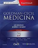 Goldman-Cecil Medicina: Adaptado à realidade brasileira