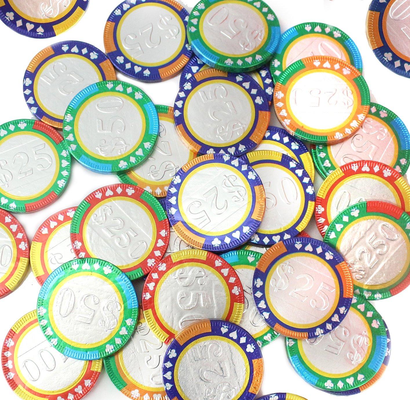 Maletin poker lidl 2013