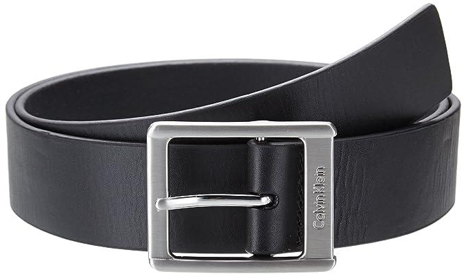 Calvin Klein Jeans Belt 1 J5ij500306 - Ceinture - Homme  Amazon.fr   Vêtements et accessoires 860d5642796