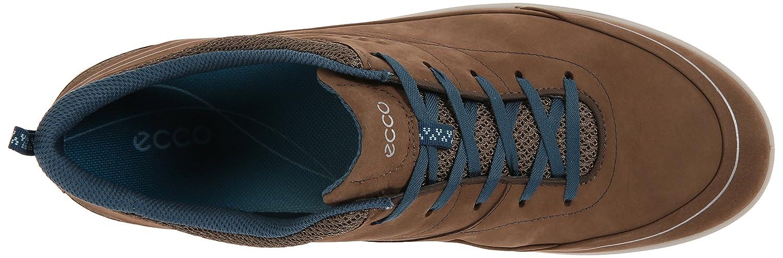 ECCO Women's Arizona Tie Shoe B00OARM3V8 37 EU/6-6.5 M US|Birch