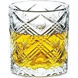 Ziva Cadila Old Fashion Glass 2 Pcs 350 ml