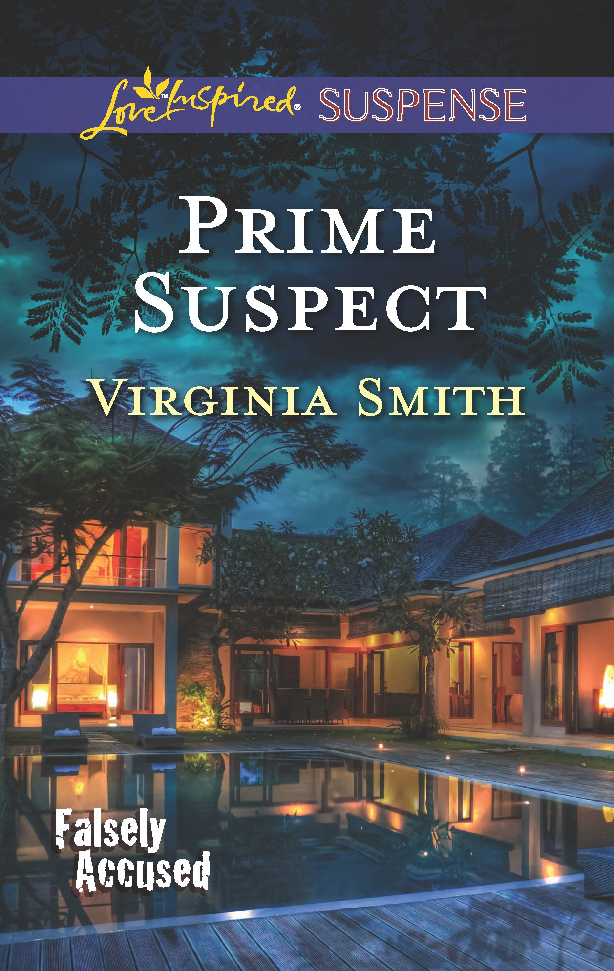 Download Prime Suspect (Falsely Accused) pdf