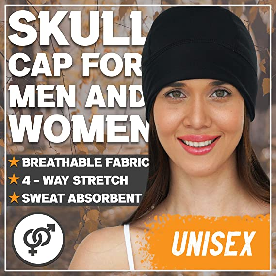 4 colors Dual Simple Multi folds Beanie hats Spring Summer stacking caps Unisex